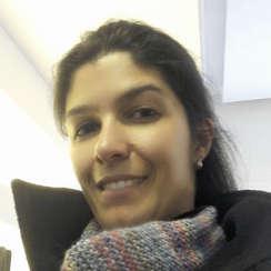 Testemunho de Priscilla Carvalho