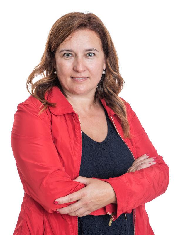Filomena Serrado